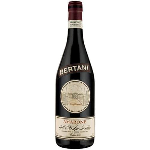 Amarone Classico Bertani 06