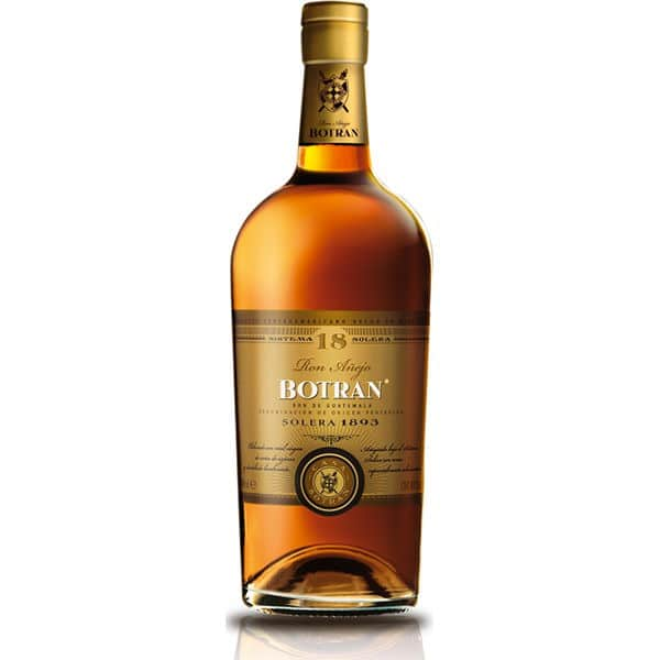 Botran Ron Reserva 700Ml