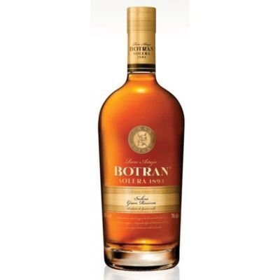 Botran Ron Solera 1893 700Ml