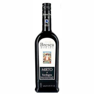 Mirto Di Sardegna Bresca 700Ml