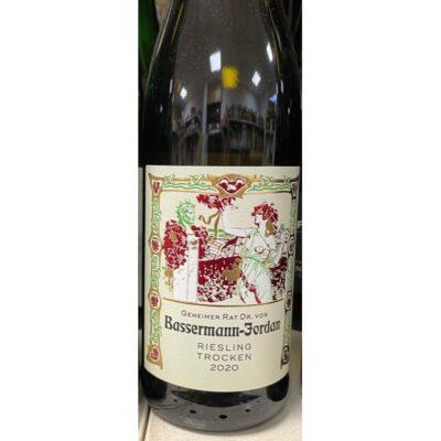 Bassermann-Riesling-Trocken