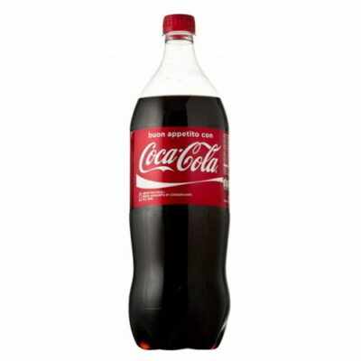 Coca Cola 1Lt Pet