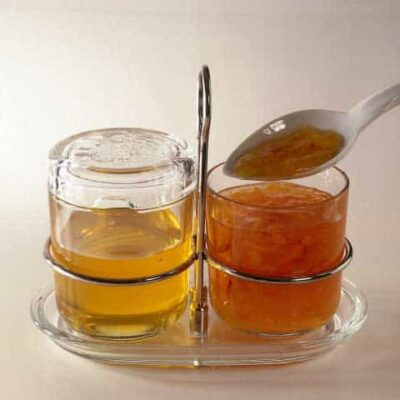 Confetture e miele
