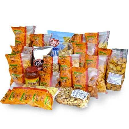arachidi-pistacchi