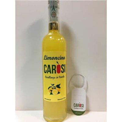 limoncino Carosi 500ml