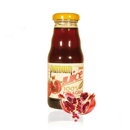 Premium Juice Melagrana