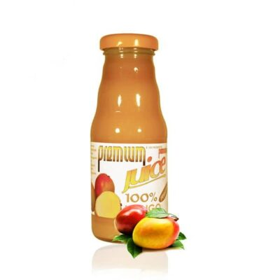 Premium Juice Mango 200Ml