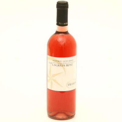 Lagrein Rose' Tramin 75Cl