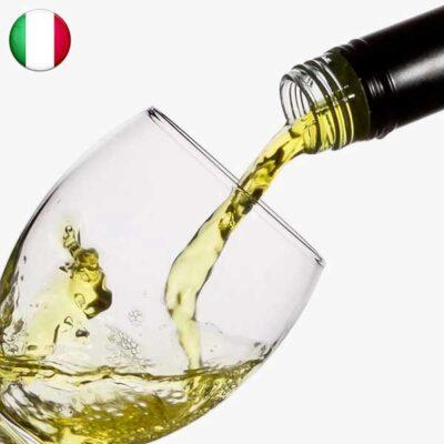 Vini Bianchi - Italia