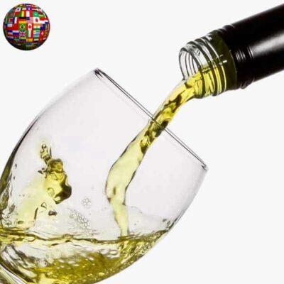 Vini Bianchi - Estero